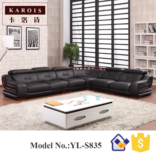 Online Shop latest drawing room luxury living room furniture sofa ...