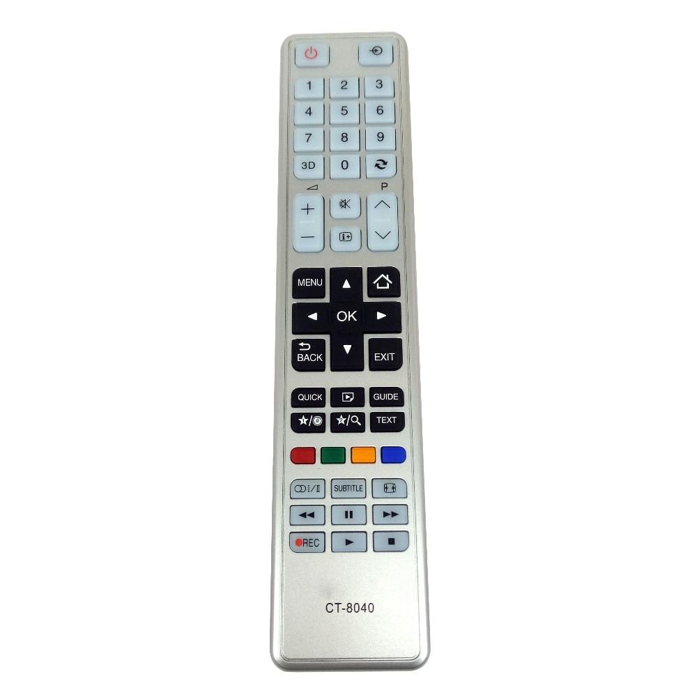 NEW Original CT-8040 for TOSHIBA TV Remote control For 40T54