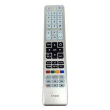 Оригинальный пульт дистанционного управления для телевизора TOSHIBA, новый пульт дистанционного управления для телевизора 40T5445DG 48L5435DG 48L5441DG 48L5455R Fernbedienung