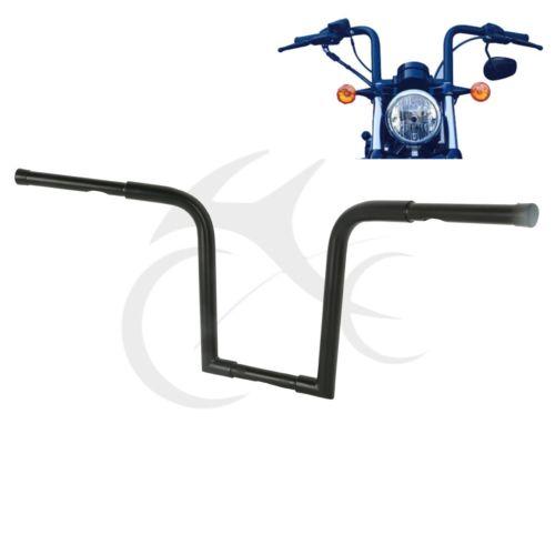Ape Hangers Bars Fat 1-1/4 14 Rise Chubby Frisco Handlebars For Harley Softail FLST FXST Sportster XL Custom Chopper покрывало на кровать les gobelins mexique 240 х 260 см