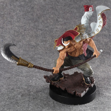 One Piece Action Pirates PVC Anime Figure Toy