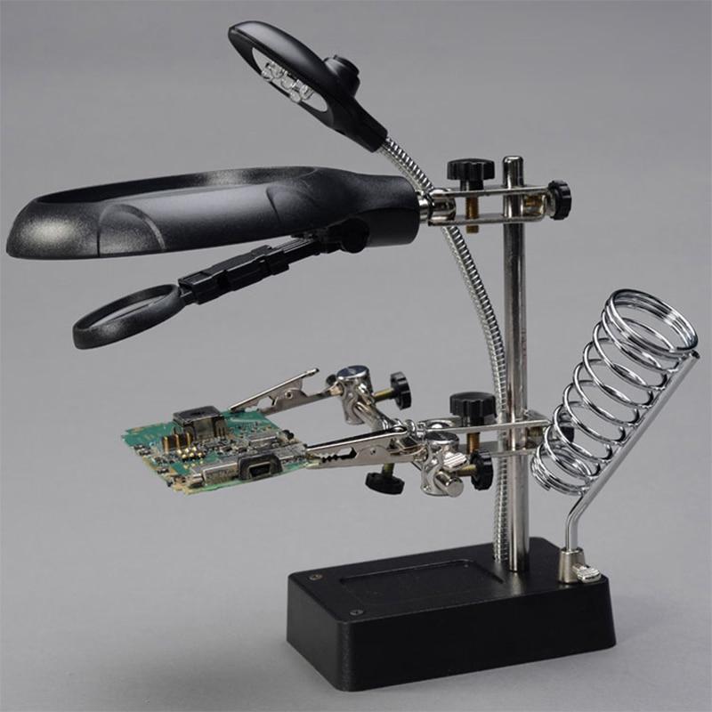 Compare Prices on Desk Lamp Magnifier Online ShoppingBuy Low – Desk Lamp Magnifier