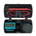 Multímetro Digital all-sun EM3081 EM3082 3 1/2 1999 indicador de batería baja protección de sobrecarga multímetro automotriz probador