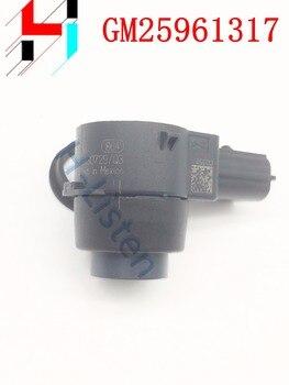 (10PCS) 25961317 Original Parking PDC Ultrasonic Sensor Reverse Assist for G M Cruze Opel Cadillac OE#0263003916