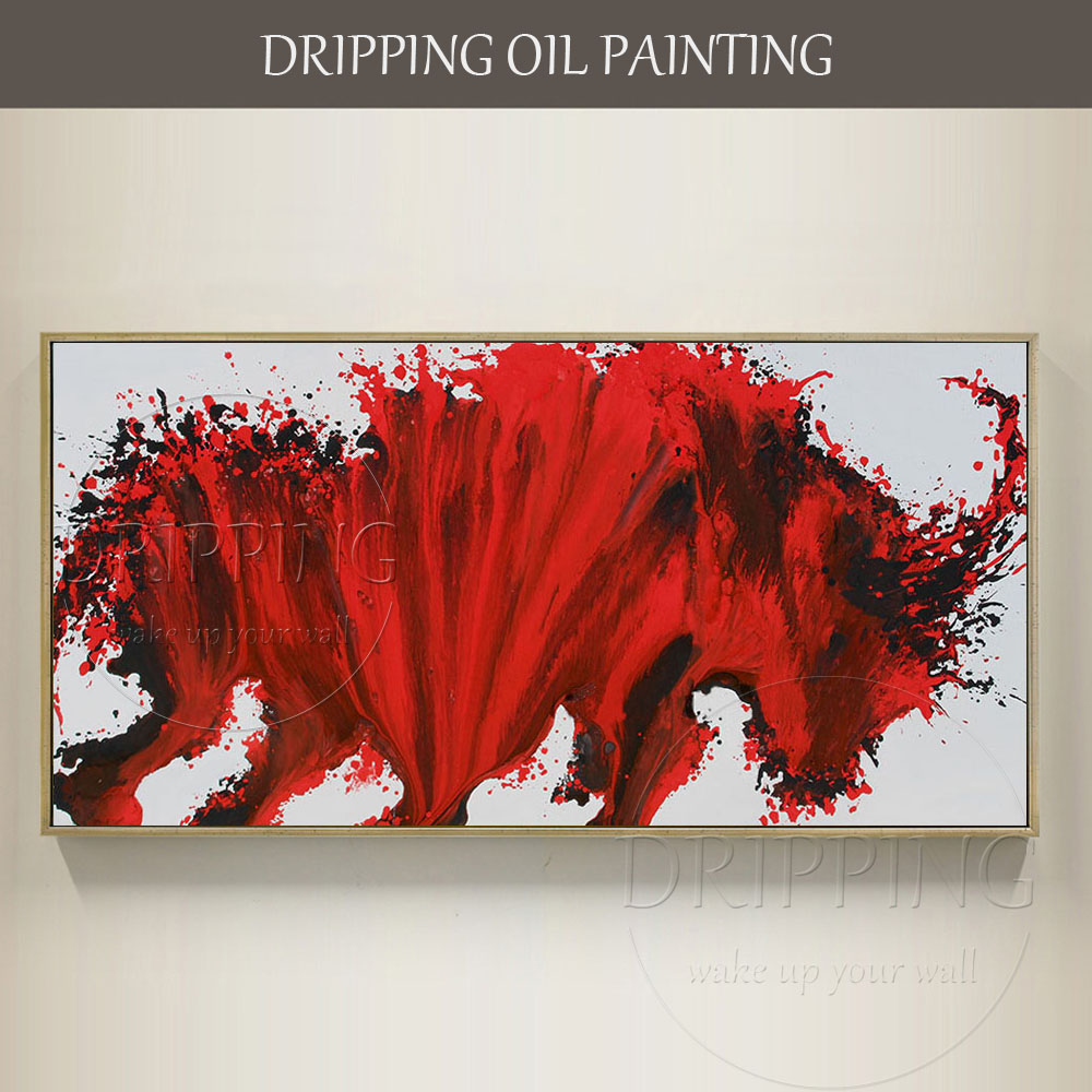 artist-hand-painted-high-quality-modern-wall-art-fontbred-b-font-fontbbull-b-font-oil-painting-for-d