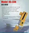 ONWA KS 33R AIS MOB персональный локатор Маяк трекер Smartfind АИС моб