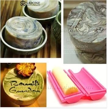 1kg Cylinder 1 Handmade Soap Mould Tube Professional Toast