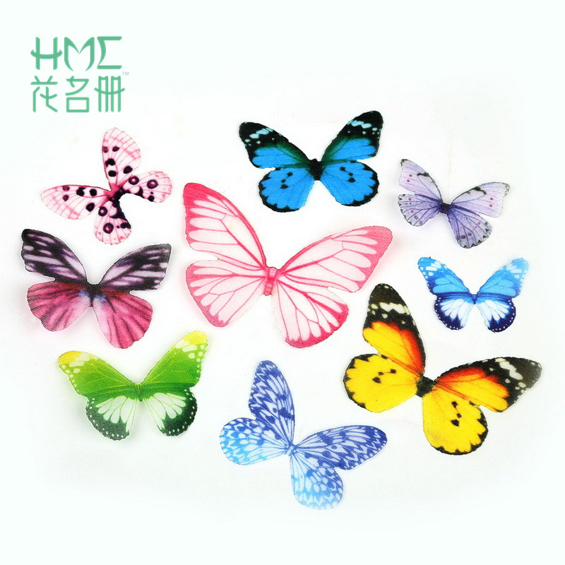 1c50d3d1646 Buy gauze wings and get free shipping on AliExpress.com