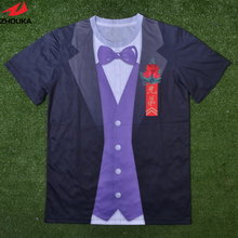 DIY your own soccer team jersey,100%polyester,Available design sketch,fully sublimation custom soccer shirt for men
