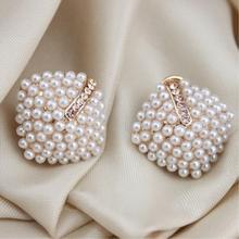 Популярные ювелирные изделия женские элегантные темпераментные