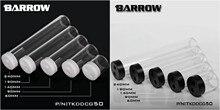 Barrow – Kit de réservoir pour intégration de pompe PMMA DDC, 60 90 140 190 240mm