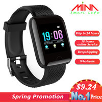 2019-smart-bracelet-d13-fitness-tracker-heart-rate-blood-pressure-monitor-smart-band-ip67-waterproof-sports-for-android-ios-b57