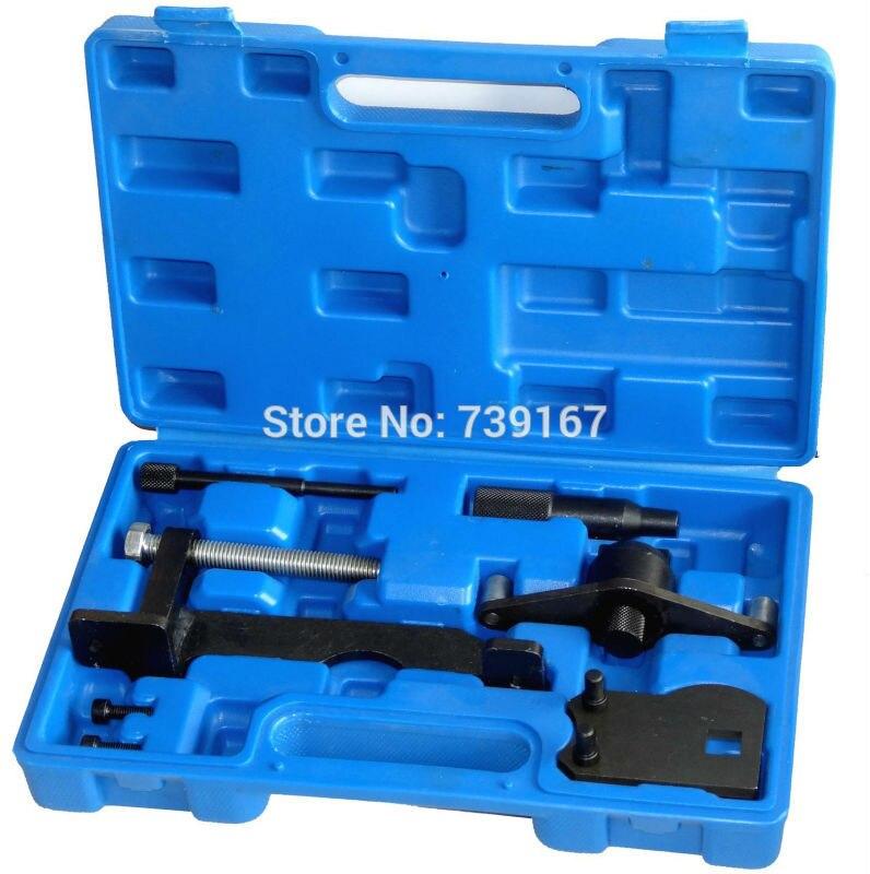 Auto Diesel Engine Timing Belt Camshaft Locking Replace Alignment Repair Garage Tools For GM SAAB Opel Vauxhall 2.0/2.2 ST0132