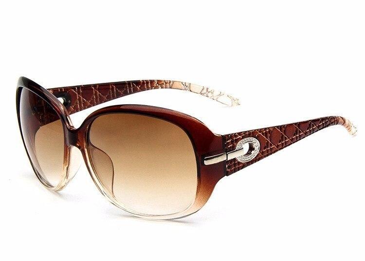 Brand Design Grade Sunglasses Women 2016 Vintage Retro Mirror Sunglasses Female Points Sun Glasses For Women Ladies Sunglass (21)