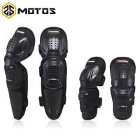 ZS MOTO Herobiker Motorcycle Protective Kneepad High Quality CE Knee Protector Moto Racing Guards Motocross Scoyco