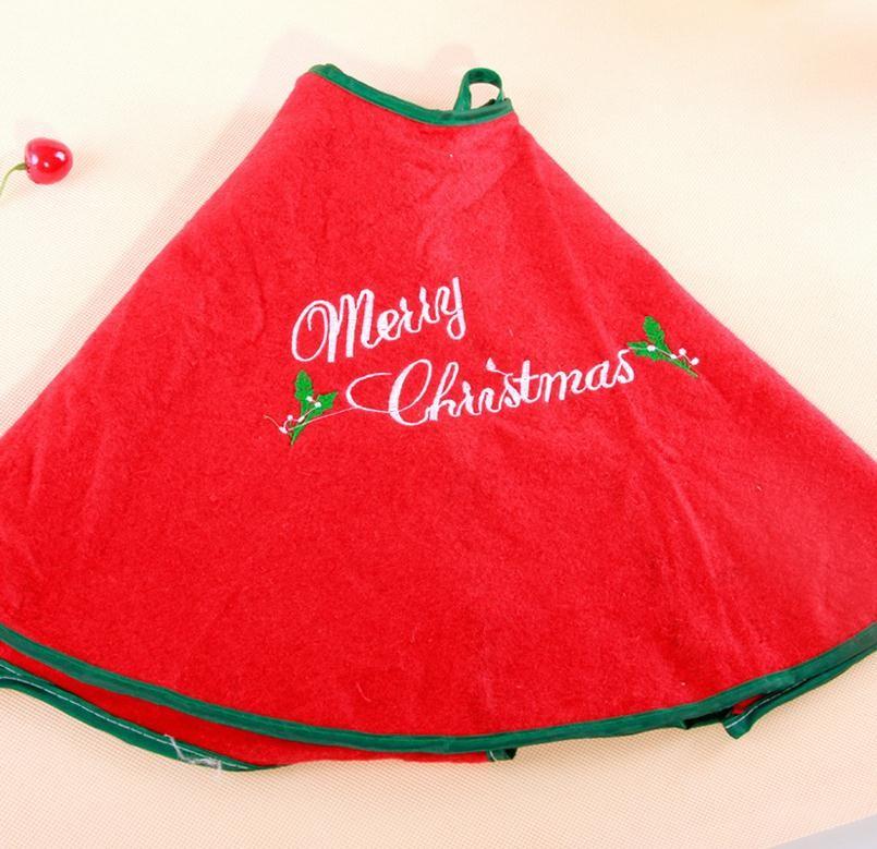 christmas skirt for tree (3)