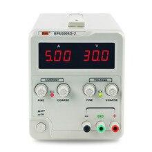 RPS3005D-2 Регулируемый DC Регулируемый источник питания 30В 5A