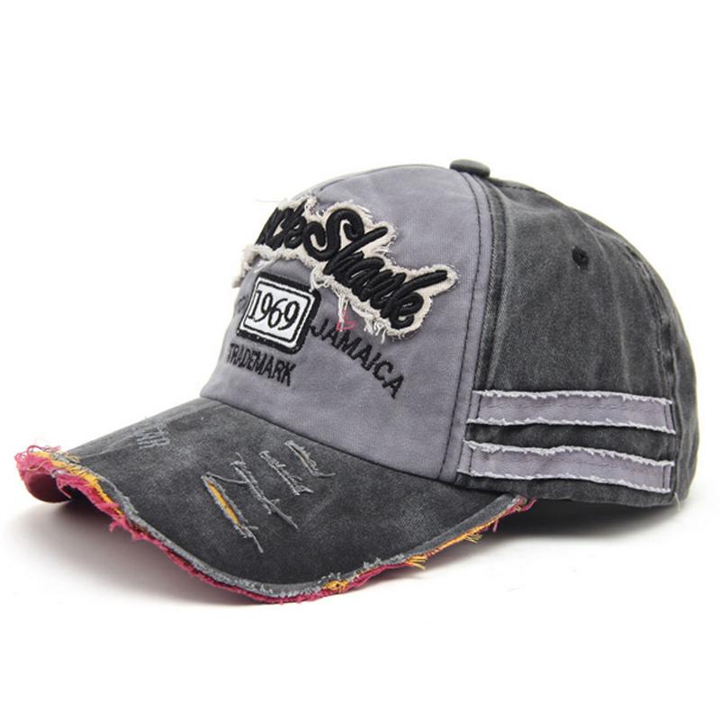 men\'s baseball caps EA5037MGDG