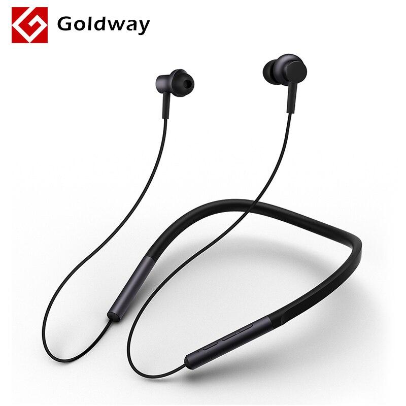 Aliexpress.com : Buy 100% Original Xiaomi Bluetooth Collar Earphone Sport Wireless Bluetooth