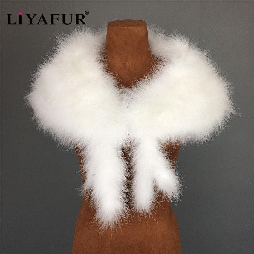 Women Real Genuine Ostrich Feather Fur Wedding Dress Wrap Bride Bridesmaid Cape Wraps Party Shrug Night Club Poncho Tassel Stole