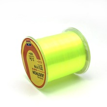 Monofilament 500 m Nylon Fishing Line