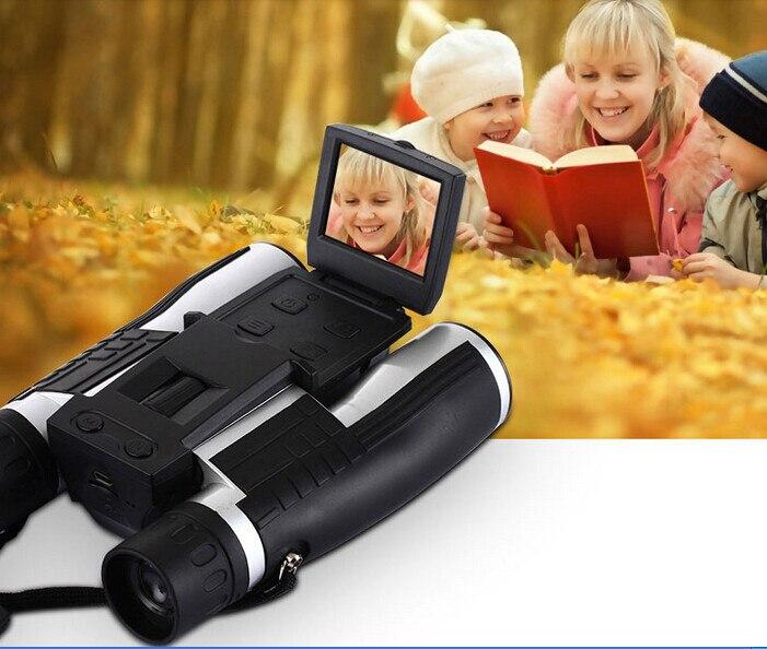 ФОТО Hot Selling New 1920X1080p Full HD 1000M Binocular Camera Video Camera with 5MP Sensor 2