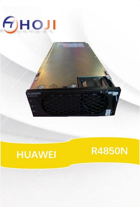 Оригинальный модуль выпрямителя R4850N R4850G G2 N2 N6 G6 3000 Вт для блока питания HUAWEI ETP48100, оптовая цена