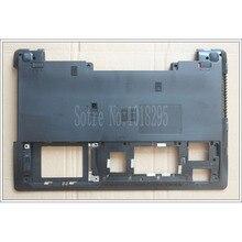 Новый ноутбук нижняя чехол для asus a55v k55vd x55v нижней крышки