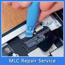 For iPad Air 5th Gen A1474 A1475 Logic Board Motherboard No iTunes Problem Repair Service