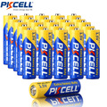 20 X aa R6P 1.5 V baterai, Baterai kering, Tugas Super berat 2A Bateria Baterias Pilas