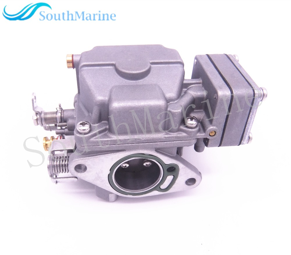 3G2-03200 M Carburetor Carb Assy for Tohatsu Nissan Outboard NS 9.9HP 15HP 18HP