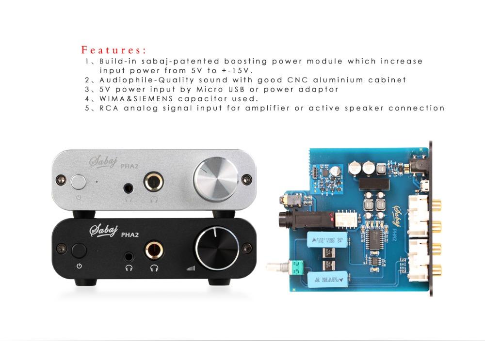 USD Audio Portable Sons 4