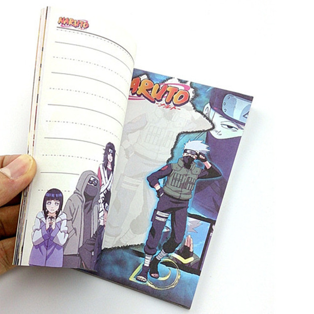 Best Selling Naruto Book