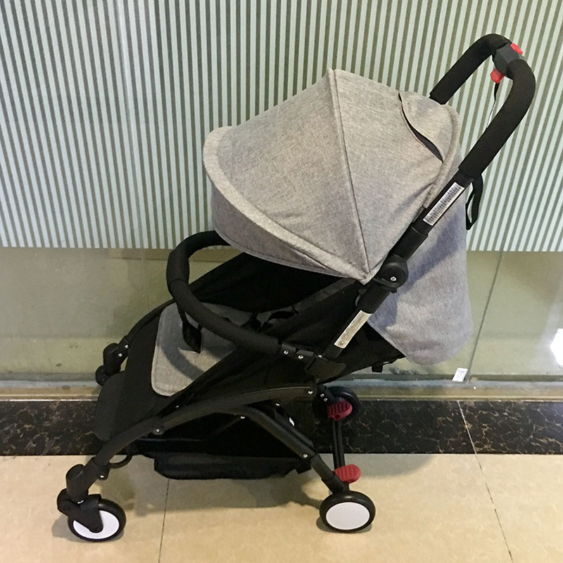 ultra-light baby car portable Original yoya lightweight stroller