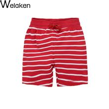 New Arrival 2016 Children Shorts Cotton Striped Red Girls Bottom Trousers Infant Veatidos Casual Kids Shorts