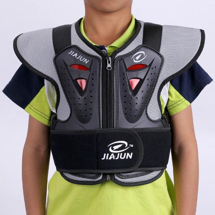 Hochwertige Motocross Rüstung Motorrad Rückenschutz Kinder - Motorradzubehör und Teile