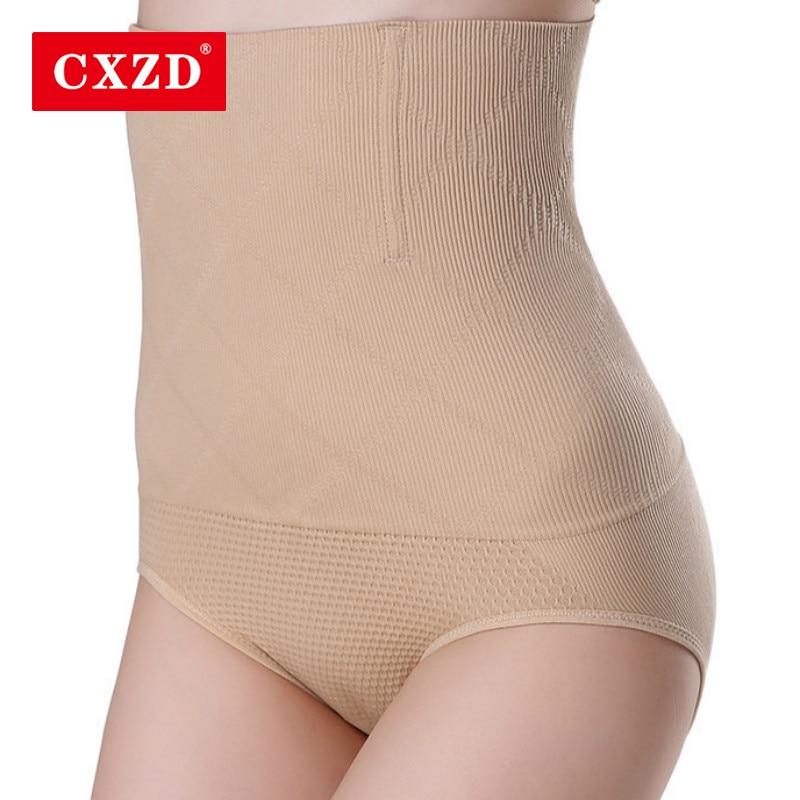 Seamless Women Shapers High Waist Slimming Tummy Control  Knickers Pants Shaping Panties Briefs Magic Body Shapewear Lady Corset