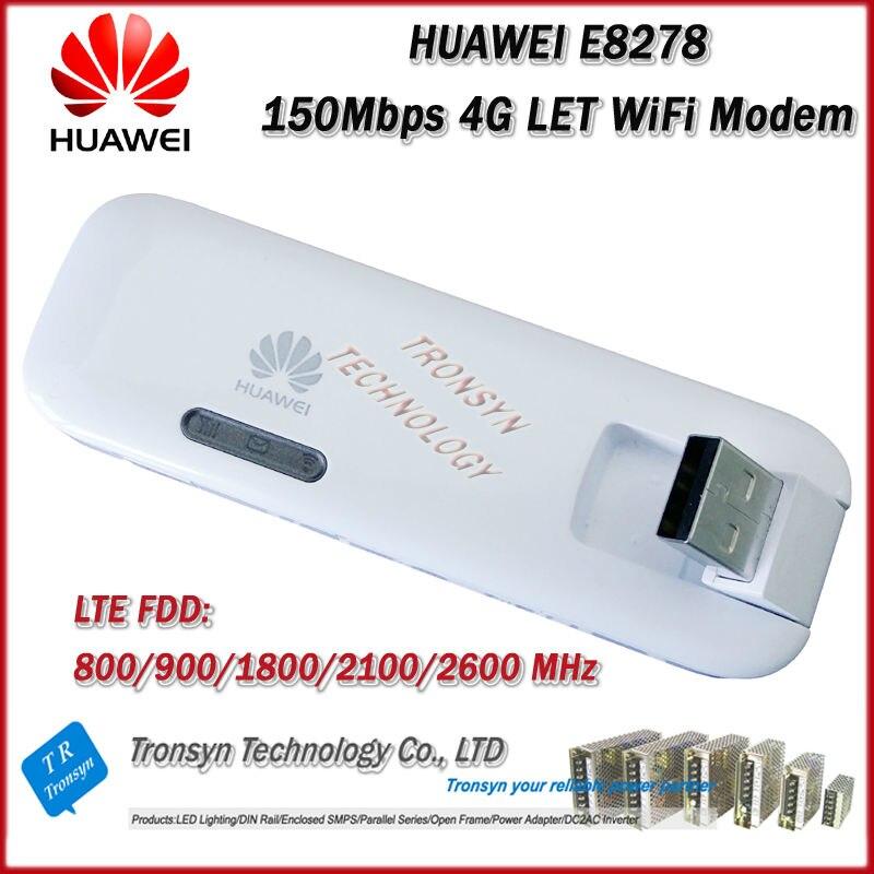 Wholesale Original Unlock LTE FDD 150Mbps HUAWEI