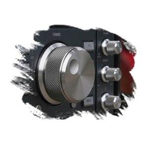 Image 5 - Tecsun S 2000 2 channel Digital Tuning Tabletop HAM Amateur Radio SSB Dual Conversion PLL FM/MW/SW/LW Air full Band