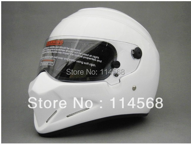 Free shipping HOT SELL 2015 new design Simpson StarWars Helmets ATV-4 Motorcycle racing helmet Exported to Japan
