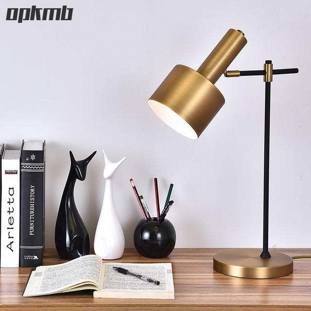 Nordeuropaischen Tischlampen Designer Hance Leselampe Moderne