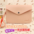 Envelope Card Wallet Leather Purse Case Cover Bag For Samsung Galaxy S3 S4 S5 i9600 Xiaomi M3 for HTC One M7 M8 Mobile Phone