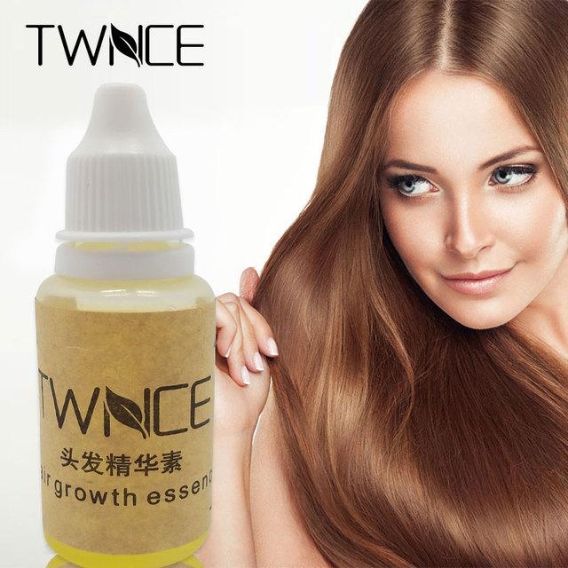 TWNCE Wzrost Włosów przeciw Wypadaniu Włosów Płyn 20 ml gęste włosy szybko sunburst wzrost włosów rosną niepoprawny zwrot łysienia