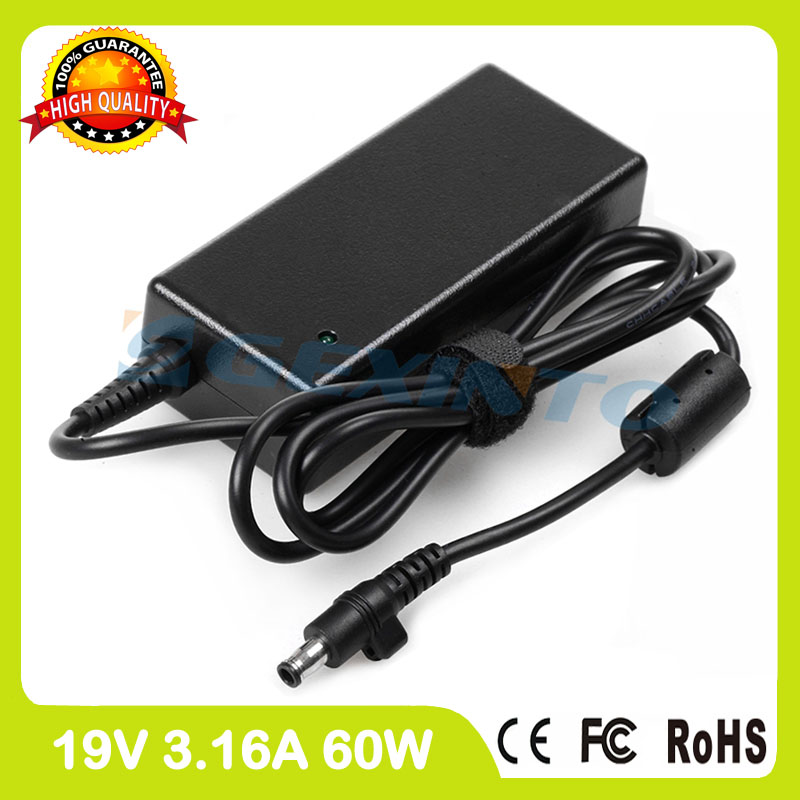 19V 3.16A 60W laptop ac power adapter for Samsung charger R26 R403 R408 R410 R411 R418 R420 R423 R425 R427 R428 R429 R430 R431 9 cells 7800mah laptop battery for samsung r420 r418 r469 r507 r718 r720 r728 r730 r780 r518 r428 r425 r525