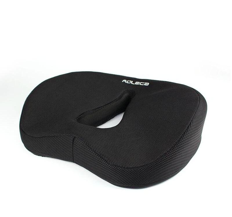 Donut Pillow Hemorrhoid Seat Cushion For Tailbone Coccyx Orthopedic Medical Seat Chair Cushion 4