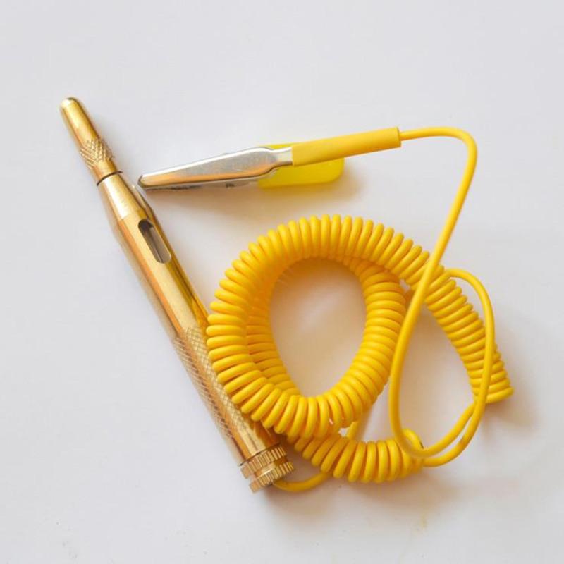 Высокая прецизионный вольтметр электронный dianostic-инструмент с источником питания от постоянного тока, 6V-24V Авто Автомобиль Грузовик Мотоци...