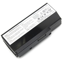5200mAh 8Cells notebook battery Laptop  Battery for Asus G53J G73J G53S G73S 70-NY81B1000Z A42-G73 G73-52 G53SW G73SW celular