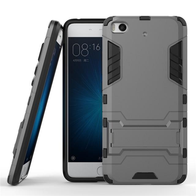 Soft TPU Hybrid Armor Cover Cases for Xiaomi Mi5 Mi5s Mi6 Case Xiaomi Redmi 4X 4A 4 Pro 3s Case Xiaomi Redmi Note 3 4 4X Case 30