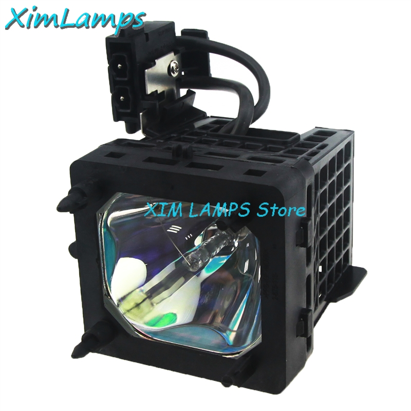 XL-5200 Projector Replacement Lamp with Housing For SONY KDS-50A2000 / KDS-55A2000 / KDS-60A2000 / KDS-50A3000 / KDS-55A3000 xl 2400 display projector bulbs applicable to sony kds 50 a2000 xl 5200 c