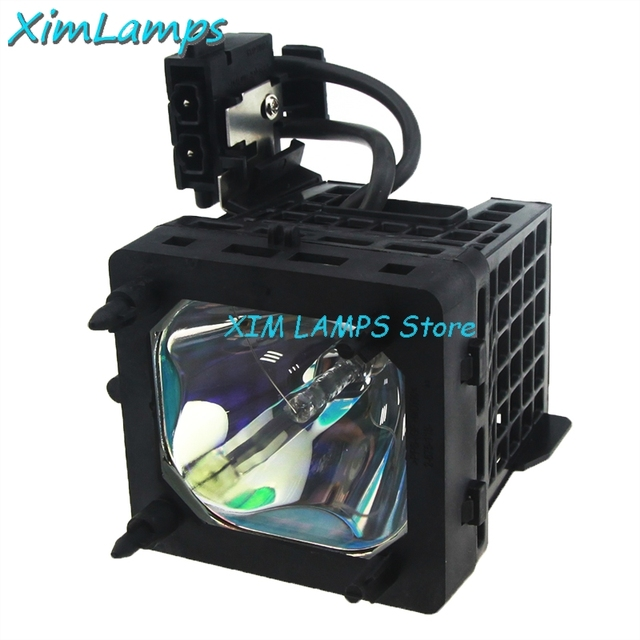XL 5200 Projector Replacement Lamp with Housing For SONY KDS ...